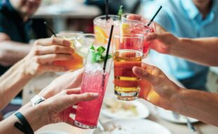 how to stop feeling sick from a hangover